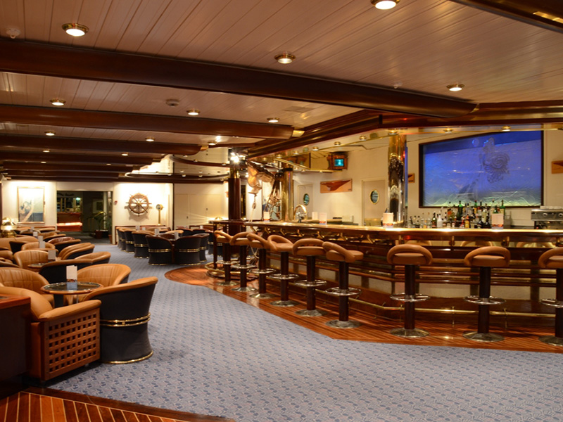 Celestyal Olympia Ship Celestyal Cruises